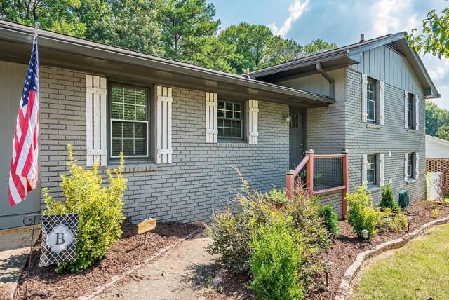 3008 Carrie Drive NW, Kennesaw, GA 30144 (MLS #6617325) :: North Atlanta Home Team