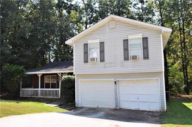 770 Stonebridge Crescent, Lithonia, GA 30058 (MLS #6617338) :: Kennesaw Life Real Estate