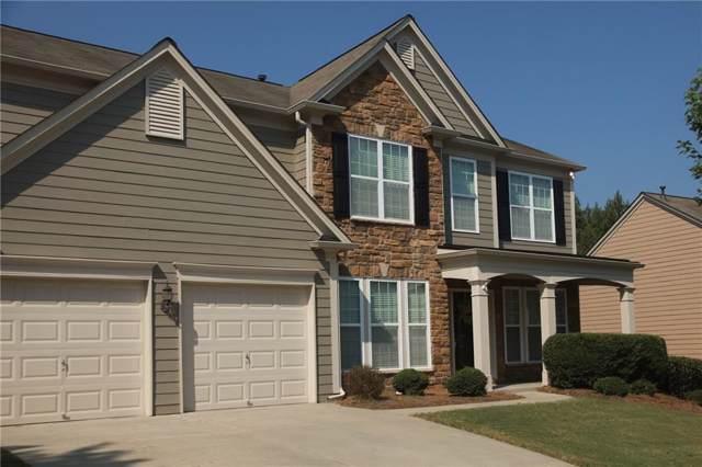 665 Earlham Drive, Suwanee, GA 30024 (MLS #6617359) :: The Heyl Group at Keller Williams