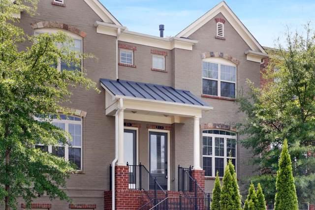 314 Alderwood Lane, Atlanta, GA 30328 (MLS #6617367) :: The Heyl Group at Keller Williams