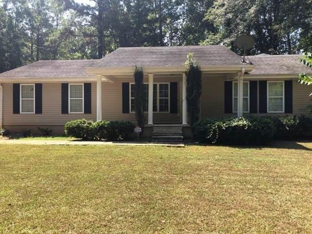 118 Turner Road, Mcdonough, GA 30252 (MLS #6617368) :: North Atlanta Home Team