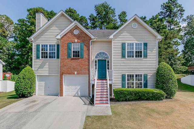 3439 Cast Palm Drive, Buford, GA 30519 (MLS #6617369) :: The North Georgia Group