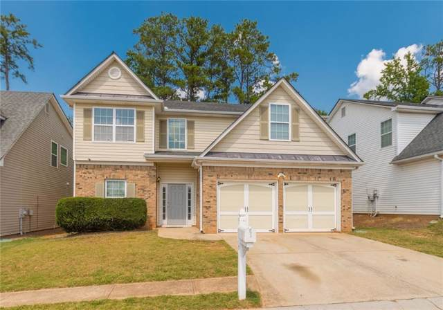 5 Brookvalley Court E, Dallas, GA 30157 (MLS #6617374) :: North Atlanta Home Team