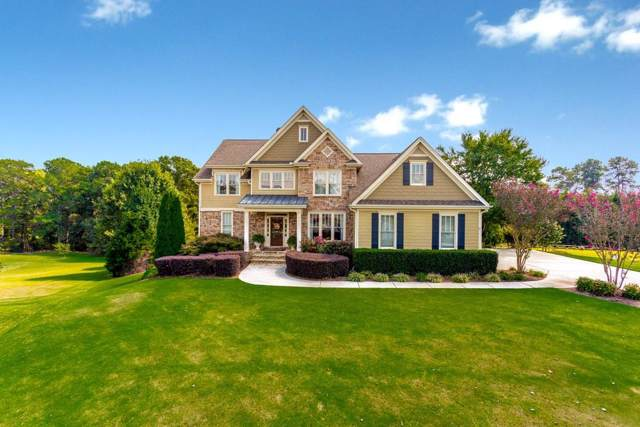 2535 Gate Park Drive, Bethlehem, GA 30620 (MLS #6617376) :: Kennesaw Life Real Estate