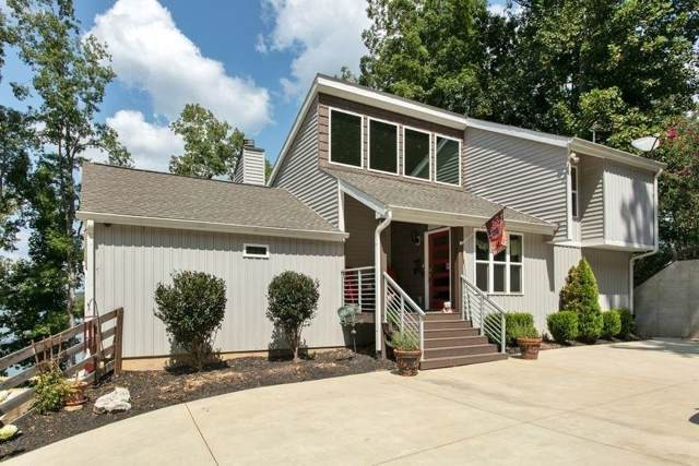 3235 Manor Ridge, Gainesville, GA 30506 (MLS #6617388) :: Team RRP | Keller Knapp, Inc.