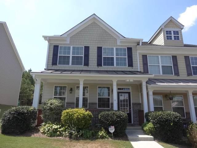 506 Georgia Way, Woodstock, GA 30188 (MLS #6617403) :: RE/MAX Paramount Properties