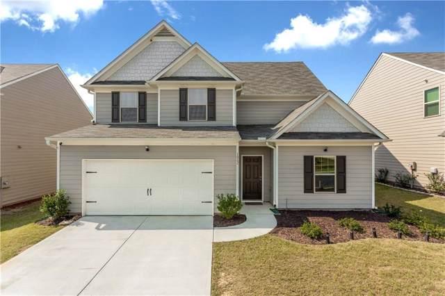 1062 Walnut Creek Circle, Pendergrass, GA 30567 (MLS #6617404) :: North Atlanta Home Team