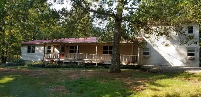 917 Sardis Road, Canton, GA 30114 (MLS #6617407) :: North Atlanta Home Team