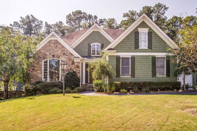 2363 Tabbystone Lane, Marietta, GA 30064 (MLS #6617418) :: The Heyl Group at Keller Williams