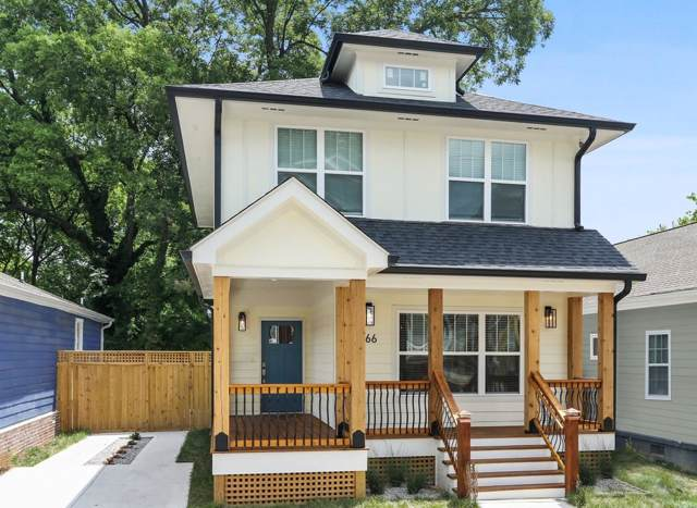 866 Welch Street SW, Atlanta, GA 30310 (MLS #6617427) :: Kennesaw Life Real Estate