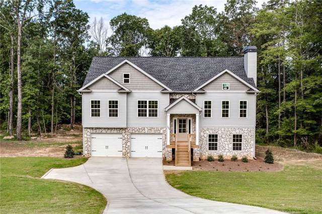280 Talon Drive, Rydal, GA 30171 (MLS #6617437) :: North Atlanta Home Team