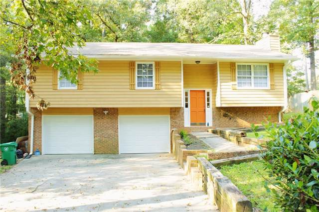 6623 Housworth Lane, Lithonia, GA 30038 (MLS #6617439) :: North Atlanta Home Team