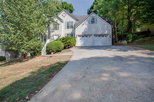 1944 Lightwood Way NW, Acworth, GA 30102 (MLS #6617456) :: North Atlanta Home Team
