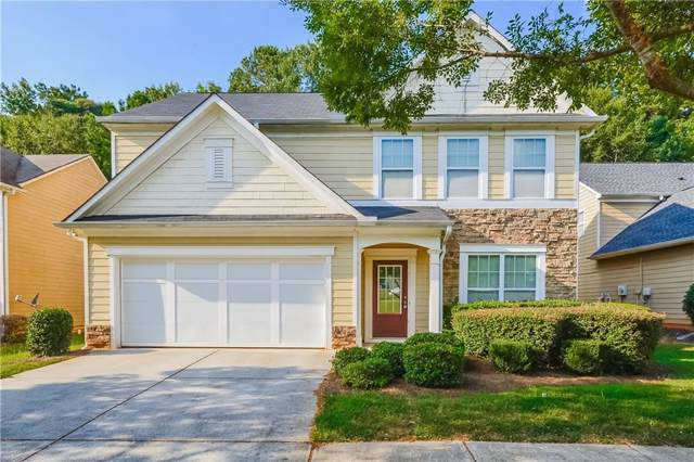3651 Uppark Drive, Atlanta, GA 30349 (MLS #6617461) :: North Atlanta Home Team