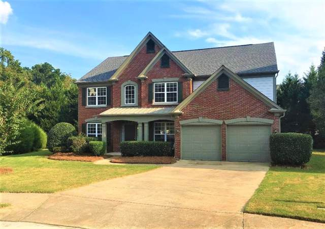 316 Andridge Court, Suwanee, GA 30024 (MLS #6617465) :: North Atlanta Home Team