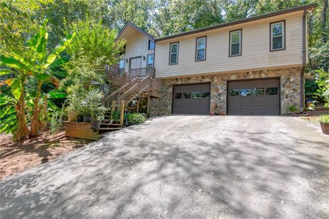 240 Sabrina Court, Woodstock, GA 30188 (MLS #6617466) :: The Cowan Connection Team