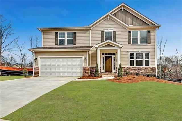 125 Rex Avenue, Canton, GA 30114 (MLS #6617474) :: Kennesaw Life Real Estate