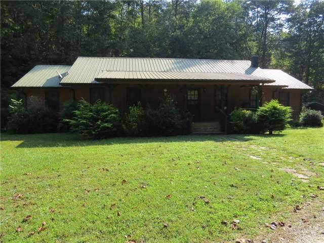 3879 Old 441 S, Tiger, GA 30576 (MLS #6617482) :: Path & Post Real Estate
