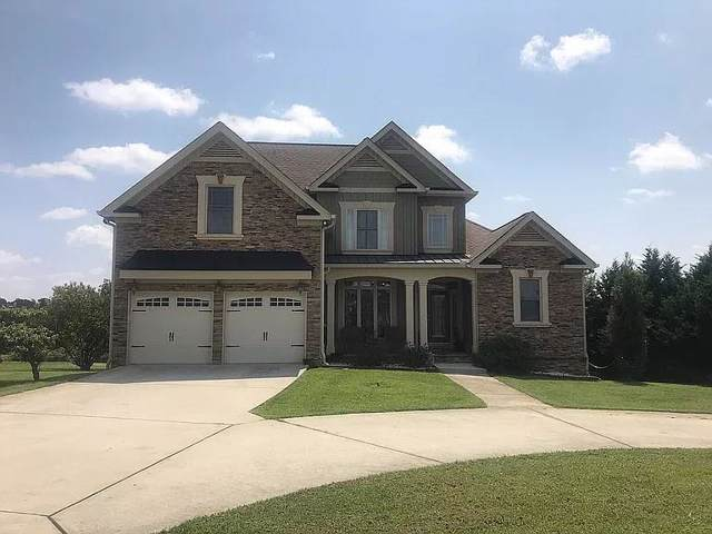 260 Towerview, Mount Airy, GA 30563 (MLS #6617485) :: Path & Post Real Estate