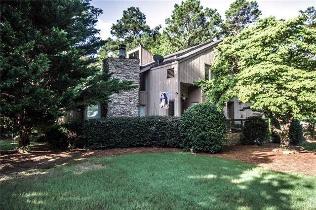 400 Pheasant Run SE, Rome, GA 30161 (MLS #6617486) :: North Atlanta Home Team
