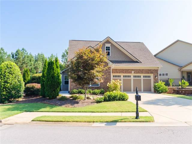 3101 Willow Creek Drive SW, Gainesville, GA 30504 (MLS #6617487) :: North Atlanta Home Team