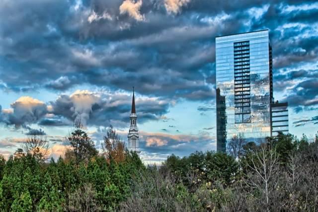 3630 Peachtree Road NE #2307, Atlanta, GA 30326 (MLS #6617492) :: Dillard and Company Realty Group
