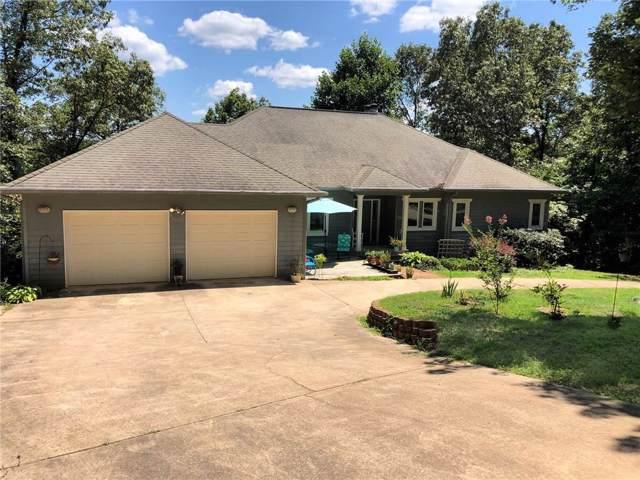 200 Ridgeview, Demorest, GA 30535 (MLS #6617496) :: Path & Post Real Estate