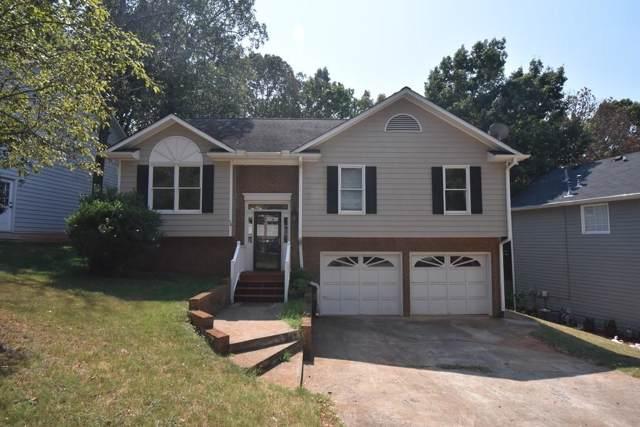 54 White Oak Drive SE, Cartersville, GA 30121 (MLS #6617497) :: Path & Post Real Estate