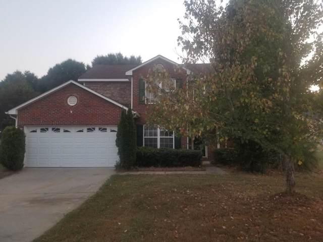 2800 Culver Circle, Morrow, GA 30260 (MLS #6617506) :: Charlie Ballard Real Estate