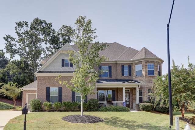 3799 Crossvine Bend, Marietta, GA 30066 (MLS #6617512) :: North Atlanta Home Team