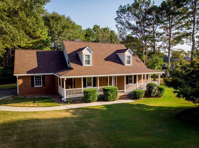 3483 Honeycomb Drive SE, Conyers, GA 30094 (MLS #6617523) :: Kennesaw Life Real Estate