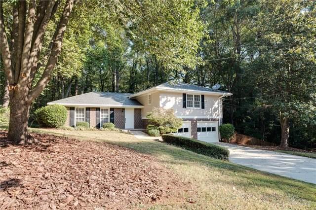 1585 Bainbridge Lane, Roswell, GA 30076 (MLS #6617529) :: The Heyl Group at Keller Williams