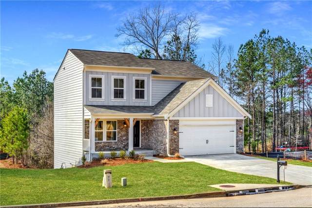 334 Moonlit Trail, Dallas, GA 30132 (MLS #6617546) :: North Atlanta Home Team
