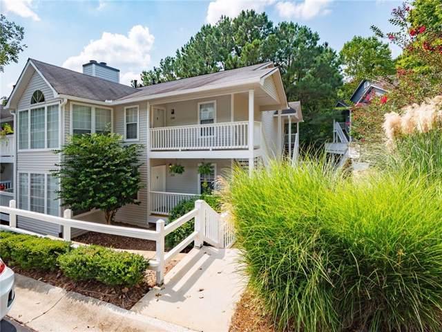 1307 Gettysburg Place, Sandy Springs, GA 30350 (MLS #6617547) :: North Atlanta Home Team