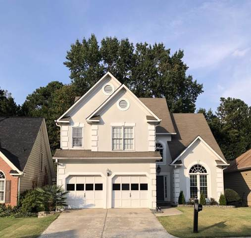 1461 Rosewood Creek Drive, Marietta, GA 30066 (MLS #6617549) :: The Heyl Group at Keller Williams