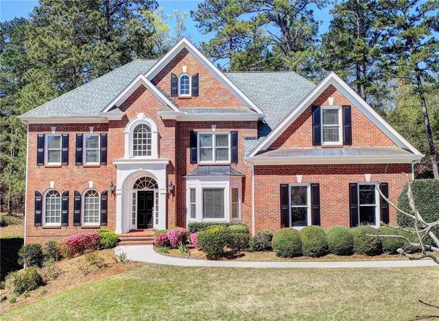 7845 Tintern Trace, Duluth, GA 30097 (MLS #6617554) :: The Heyl Group at Keller Williams