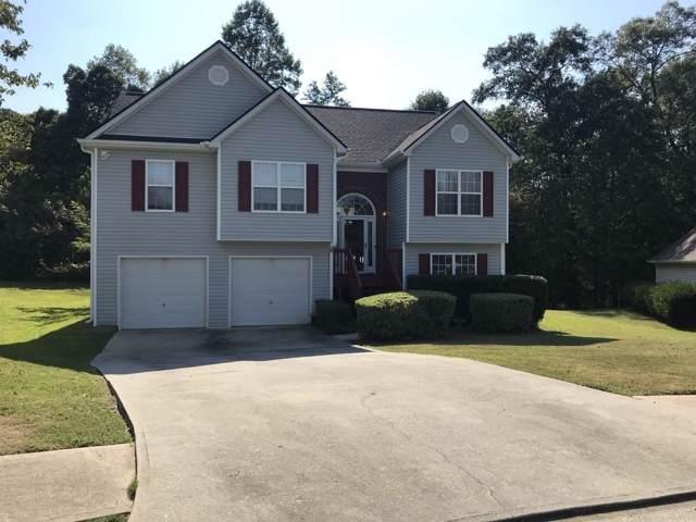 615 Aristocrat Drive, Loganville, GA 30052 (MLS #6617562) :: The Heyl Group at Keller Williams