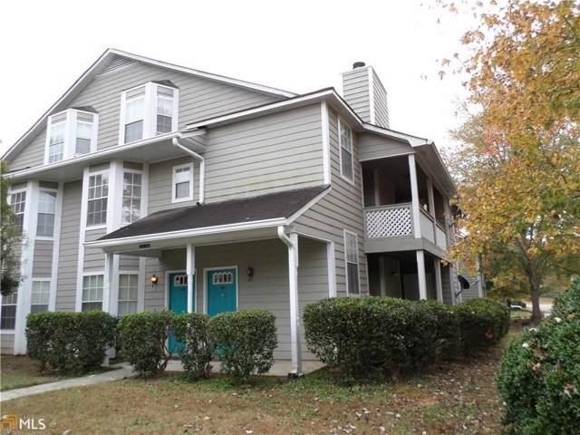 9446 Cypress Lane, Jonesboro, GA 30238 (MLS #6617566) :: North Atlanta Home Team