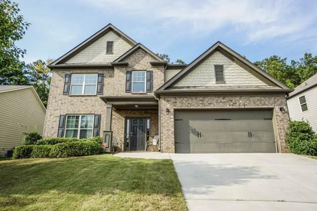 182 Ryans Point, Dallas, GA 30132 (MLS #6617570) :: Kennesaw Life Real Estate