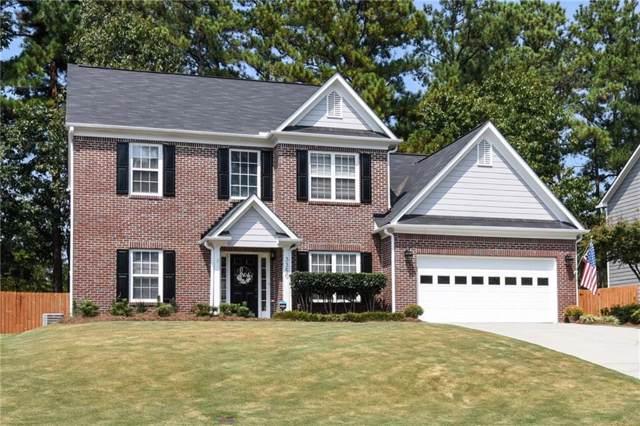 3350 Cascade Fall Drive, Buford, GA 30519 (MLS #6617574) :: North Atlanta Home Team