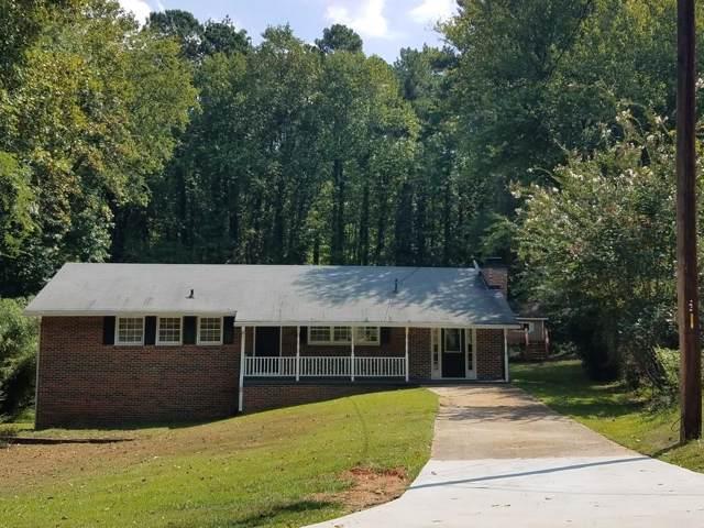 1774 Fairview Circle SE, Austell, GA 30106 (MLS #6617579) :: North Atlanta Home Team