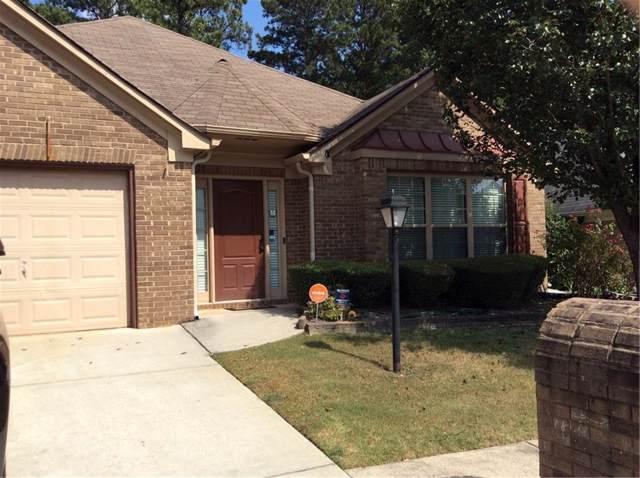 2743 Newtons Crest Circle, Snellville, GA 30078 (MLS #6617580) :: The Heyl Group at Keller Williams