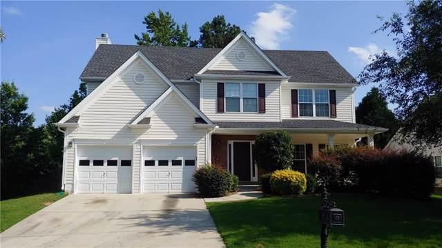 2849 Merrion Park Lane, Dacula, GA 30019 (MLS #6617586) :: RE/MAX Paramount Properties