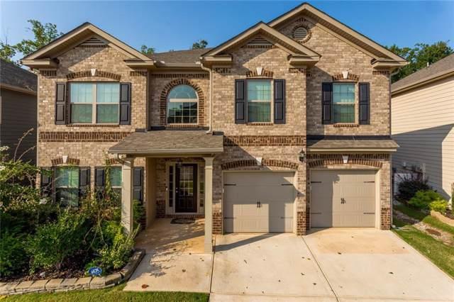 1548 Pressley Lane, Mcdonough, GA 30253 (MLS #6617590) :: North Atlanta Home Team