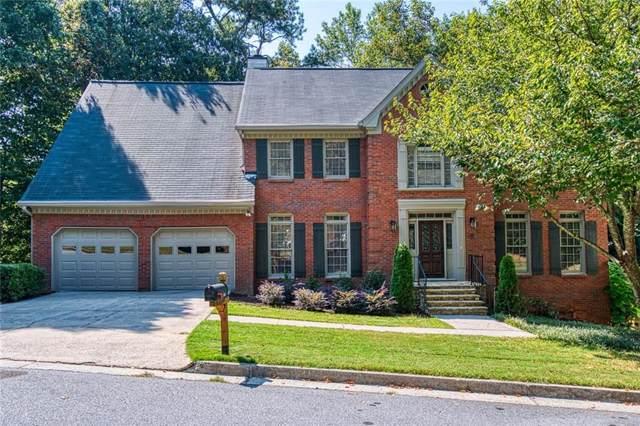 2355 Twelvestones Drive, Roswell, GA 30076 (MLS #6617591) :: North Atlanta Home Team