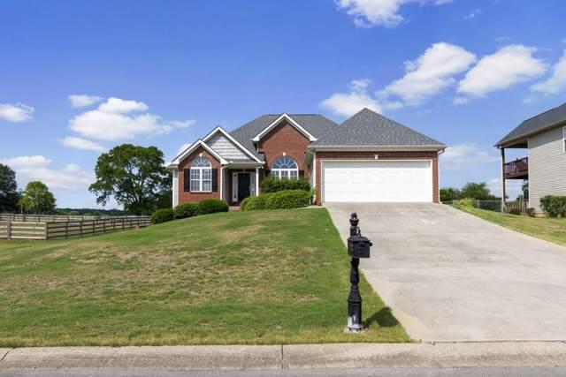 268 Bowdoin Lane SW, Adairsville, GA 30103 (MLS #6617606) :: North Atlanta Home Team