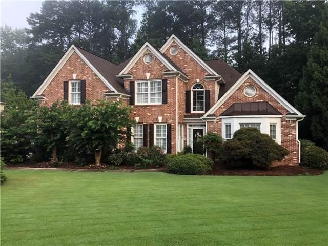 1160 Mount Mckinley Drive, Grayson, GA 30017 (MLS #6617607) :: North Atlanta Home Team