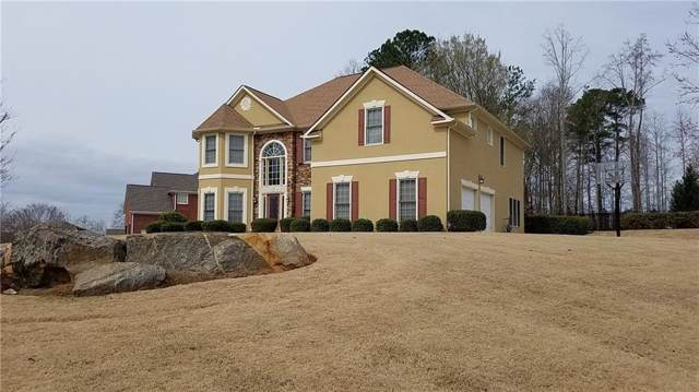 4724 Eagles Ridge Loop, Lithonia, GA 30038 (MLS #6617613) :: North Atlanta Home Team