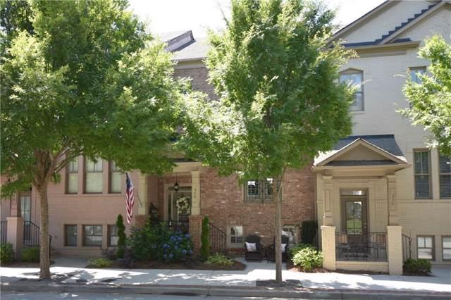 348 Suwanee Avenue, Suwanee, GA 30024 (MLS #6617617) :: Kennesaw Life Real Estate