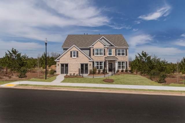 4686 Sweetwater Avenue, Powder Springs, GA 30127 (MLS #6617618) :: RE/MAX Paramount Properties